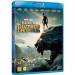Black Panther (Blu-ray) [Region 2]